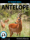 Antelope (eBook)